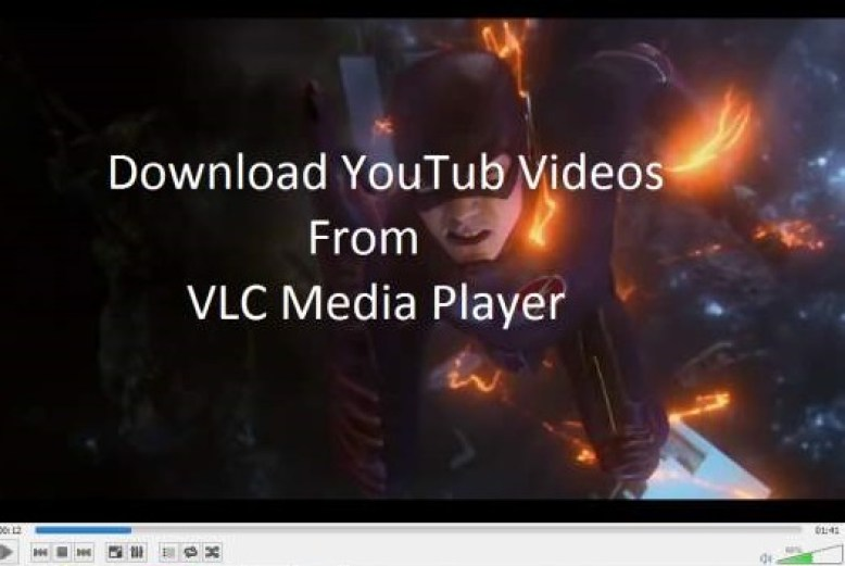 How To Download YouTube Videos Using VLC Media Player