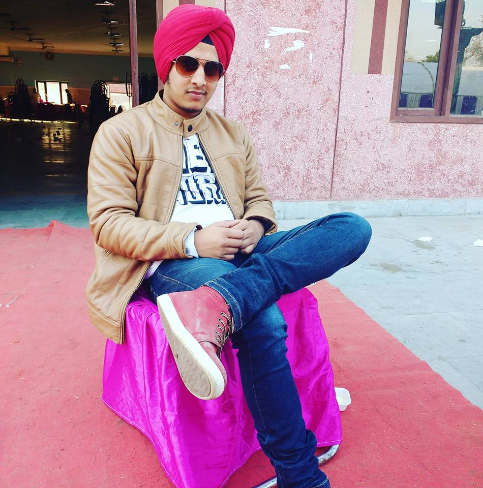 Raj Singh