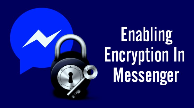 facebook messennger encryption