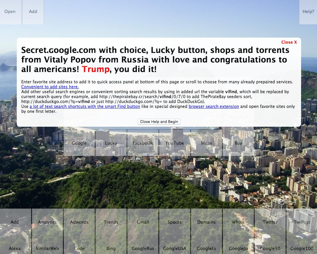fake-google-homepage