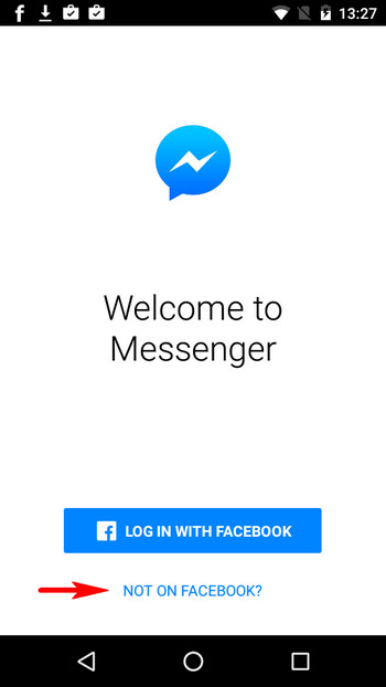 use-messenger-without-fb