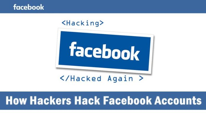 Hack Facebook Accounts