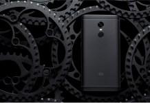Xiaomi Redmi Note 4X 4G Phablet