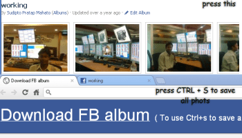 How to disable Theater mode on Facebook and get the old