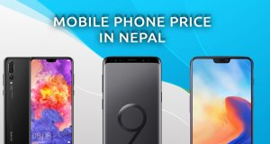 mobile phone price in nepal