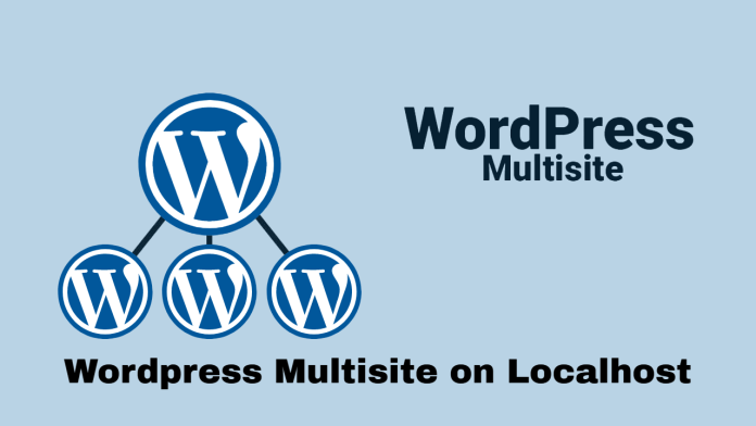 How to Install Bitnami Wordpress Multisite on a Localhost, how to use multisite wordpress, install wordpress multisite