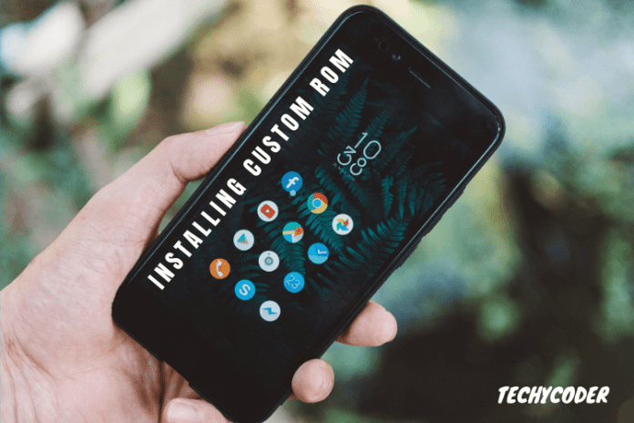 installing custom rom, how to speed up android smartphone
