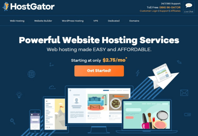 hostgator cheap hosting, website hosting cost, cheap web hosting services, best webhosting deals