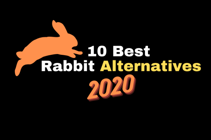 2020 BEST Rabbit Alternatives, rabbit alternatives, app similar to rabbit, abbit video sharing website, online video sharing platform like rabbit