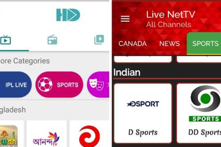 How to watch TV on android phone for free | Techycore