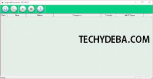 Flash Stock ROM Firmware Using SPD Upgrade Tool   Techy Deba
