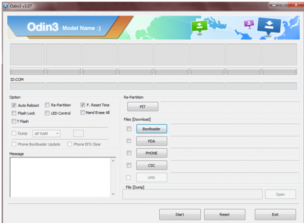 Download Odin v3.04.0