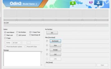 Download Odin,Odin tool,Odin Downloader,Samsung flashing tool download,
