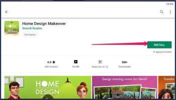 Home Design Makeover For Window 10 Pc Techyforpc
