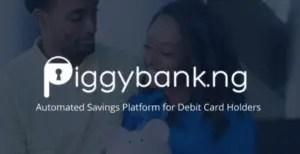 PiggyBank.NG