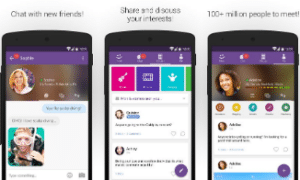 Top Apps for Meeting New People Across the Globe