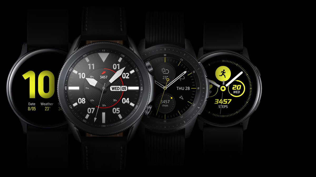 Google and Samsung unite to reboot Android watches, with a dose of Fitbit