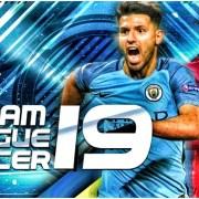 Dream League Soccer MOD APK 2019