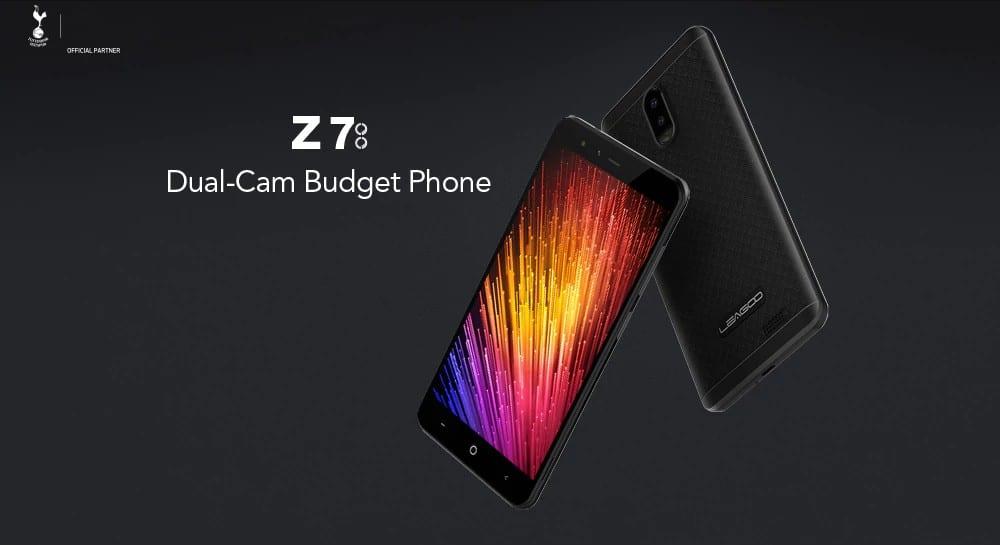 Leagoo Z7
