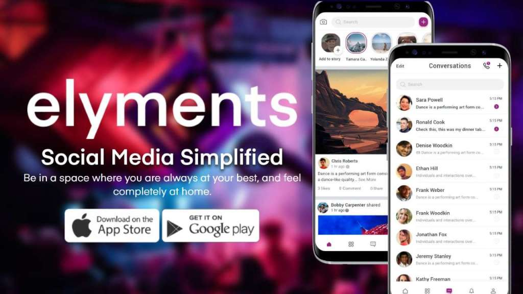 Best Indian Social Media Apps for Android and iOS and best alternative to chinese apps in India