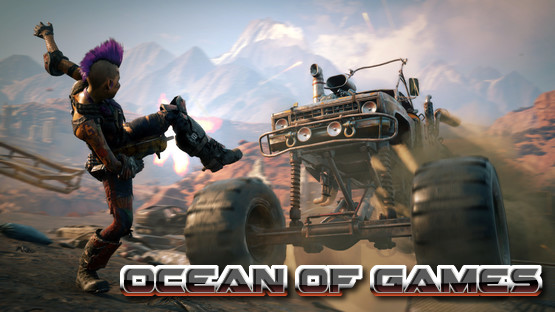 Ocean of Games is one of the best websites to download PC games for free