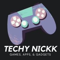 Techy Nickk is website managed by Group of People who loves to read and write about games apps gadgets and tech