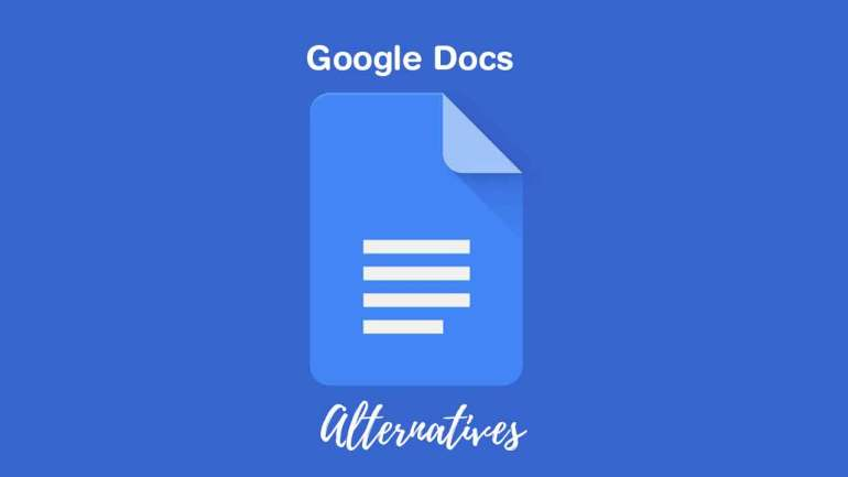 Check out the best Google Docs alternatives or Alteranatives to Google Docs for on-the-go writers and editors