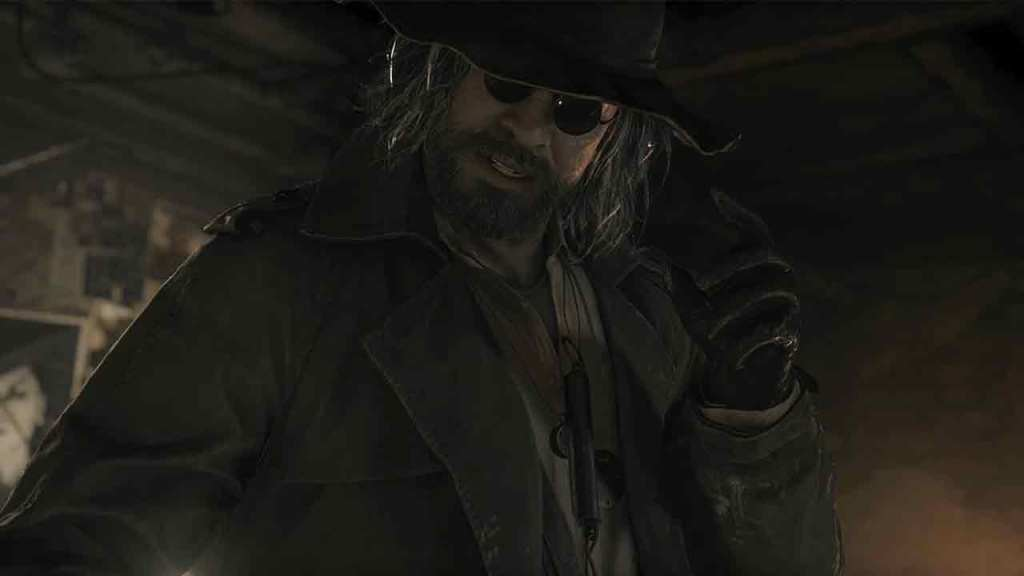 Karl Heisenberg is one of the main villains of Resident Evil Village Here is all the details of this classic antagonist