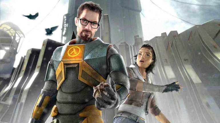 Half Life 2 Remastered Collection is about to hit the store