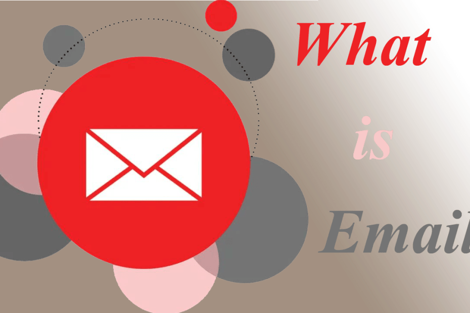 What+is+email
