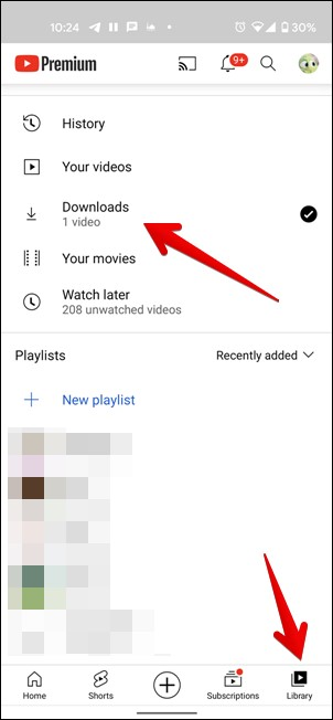 See Download Youtube Videos