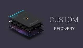 tecno c8 custom recovery