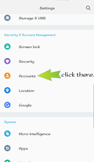 backup phone contacts to google