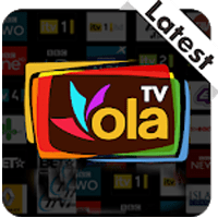 ola tv apk not working
