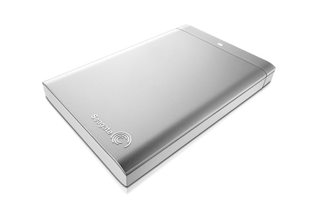 Seagate Backup Plus Portable Drive for Mac