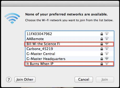 150 funny router names top wifi names techywhale