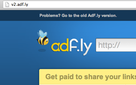 How To Bypass Blocked Adf.ly Links In India