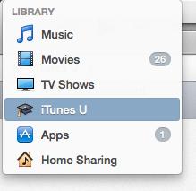 iTunes U On Android