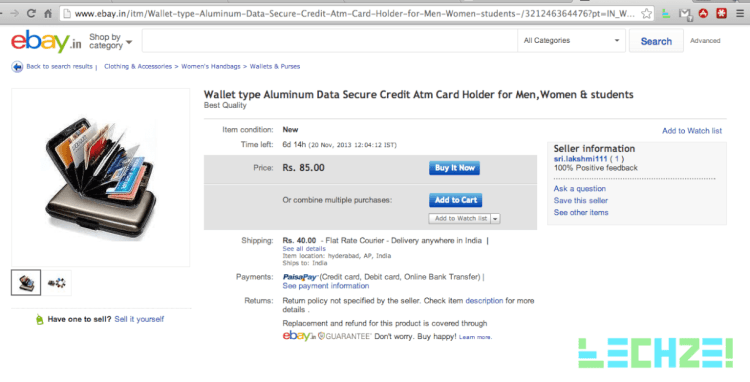 wallet-on-ebay-techzei