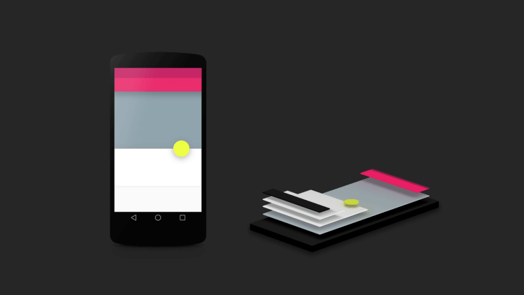 Layering-Material_design-Techzei