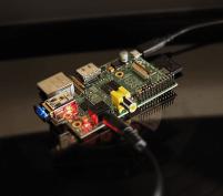 RaspberryPi -Airplay Receiver - Techzei
