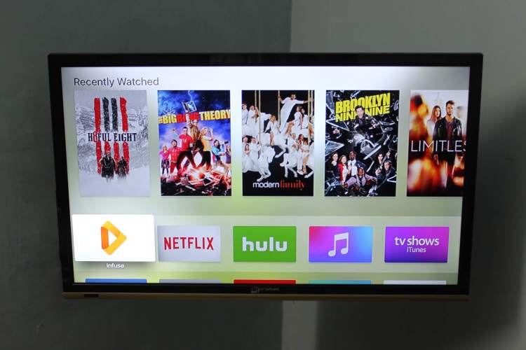 Apple TV Review: Apps on TV is the future