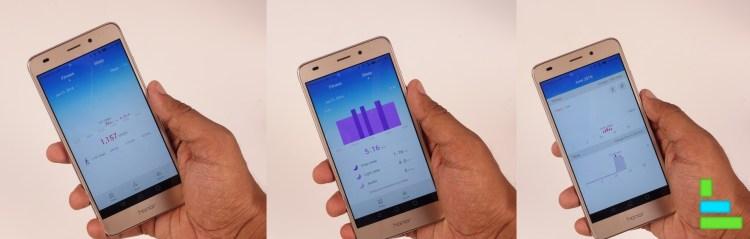 Huawei Band Zero