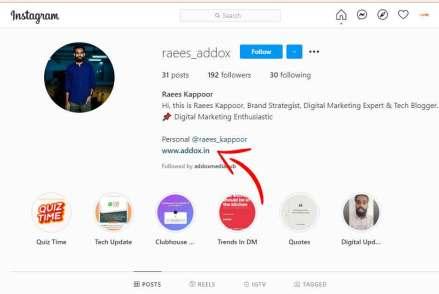 Best 3 Ways to Create Clickable Links on Instagram