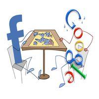 Google și Facebook lucrează împreună să unească Los Angeles de Hong Kong prin fibră optică