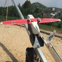 Zipline livrează produse medicale cu drone în Rwanda