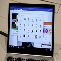 Alte 5 Chromebookuri au primit suport pentru aplicatii Android si Google Play Store