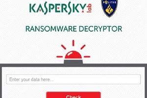 Kaspersky a creat un utilitar de decriptare pentru Jaff ransomware