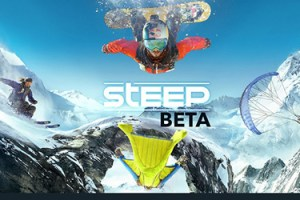steep open beta from ubisoft