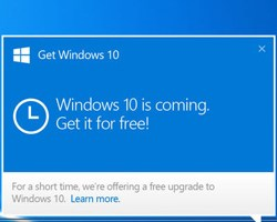 actualizari windows 10